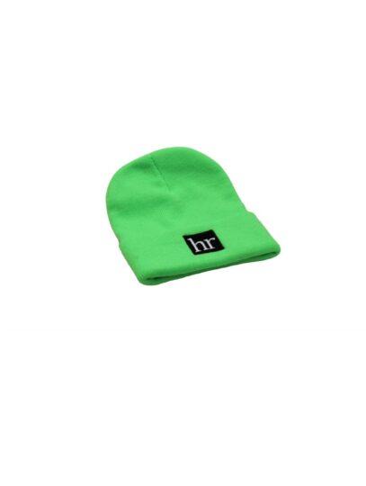 hr – lana verde fluor
