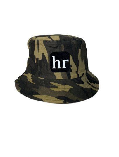 hr – buckets militar